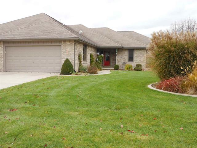 3109 Lamplighter Lane, Kokomo, IN 46902 (MLS #201850196) :: Parker Team