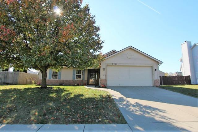 2211 Drexel Drive, Lafayette, IN 47909 (MLS #201850207) :: The Romanski Group - Keller Williams Realty