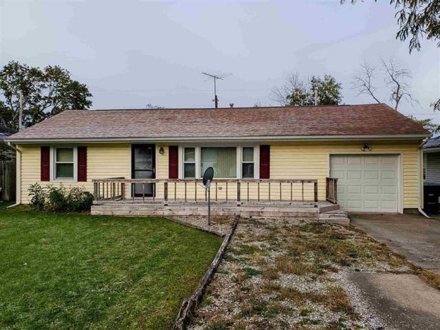 3909 N Glenwood Avenue, Muncie, IN 47304 (MLS #201850223) :: The ORR Home Selling Team