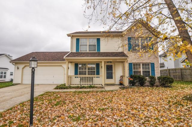 4031 Thomas Jefferson Road, Lafayette, IN 47909 (MLS #201850229) :: The Romanski Group - Keller Williams Realty