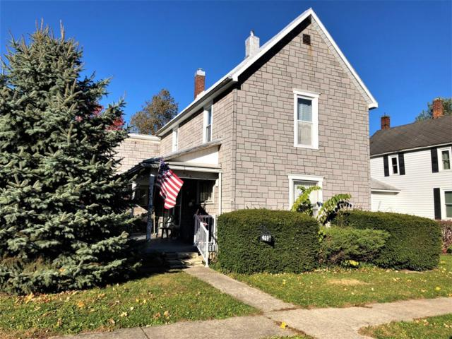 439 Thompson Street, Winchester, IN 47394 (MLS #201850230) :: The ORR Home Selling Team