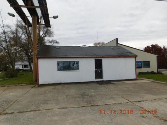 3800 N Broadway, Muncie, IN 47303 (MLS #201850240) :: The ORR Home Selling Team