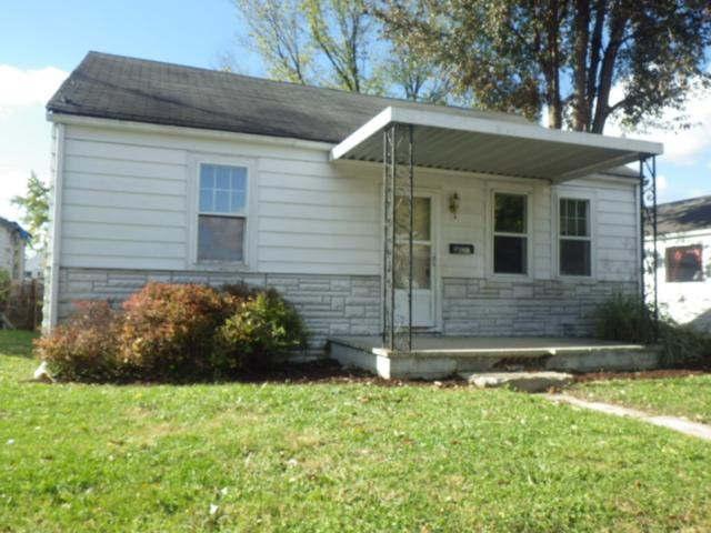 2013 S Delawanda Avenue, Muncie, IN 47302 (MLS #201850262) :: The ORR Home Selling Team