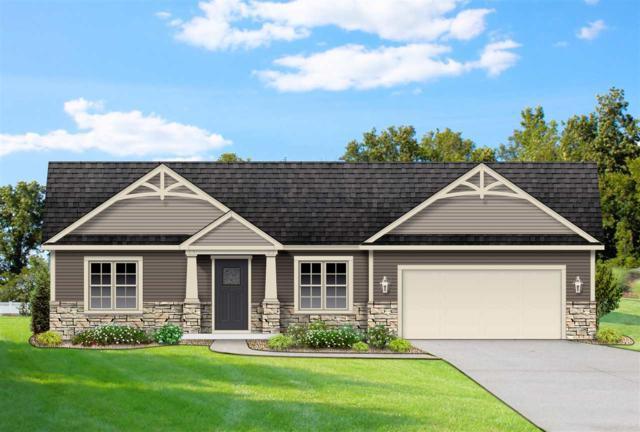 33911 Prairie Knolls Drive Lot 33, New Carlisle, IN 46552 (MLS #201850293) :: The ORR Home Selling Team