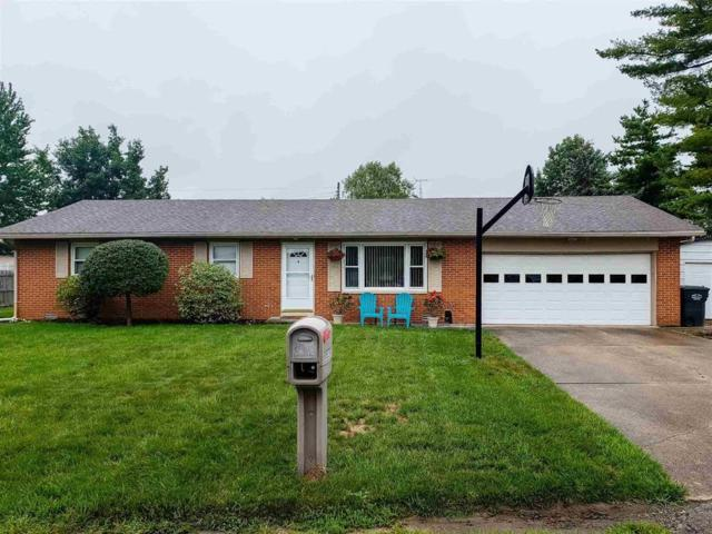 345 Fairfax Avenue, Union City, IN 47390 (MLS #201850302) :: The ORR Home Selling Team