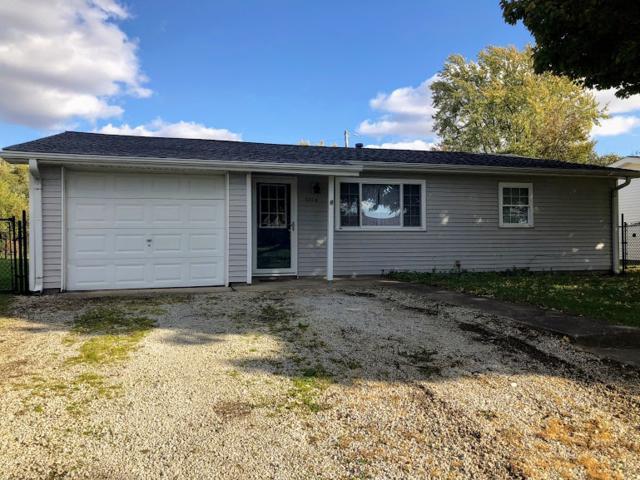 5708 Mendota Drive, Kokomo, IN 46902 (MLS #201850321) :: The Romanski Group - Keller Williams Realty