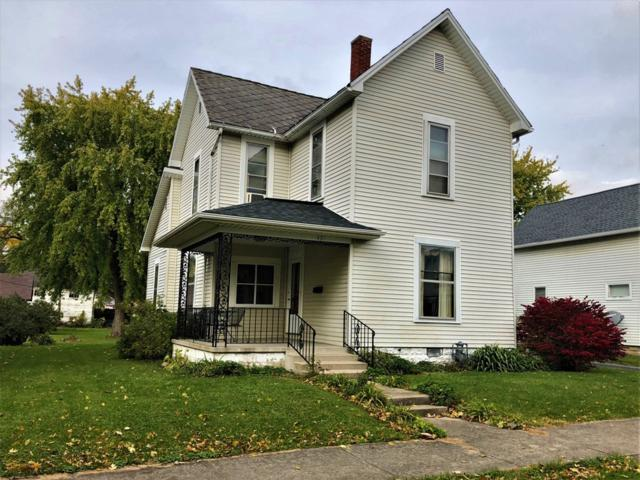 421 E South Street, Winchester, IN 47394 (MLS #201850329) :: The ORR Home Selling Team