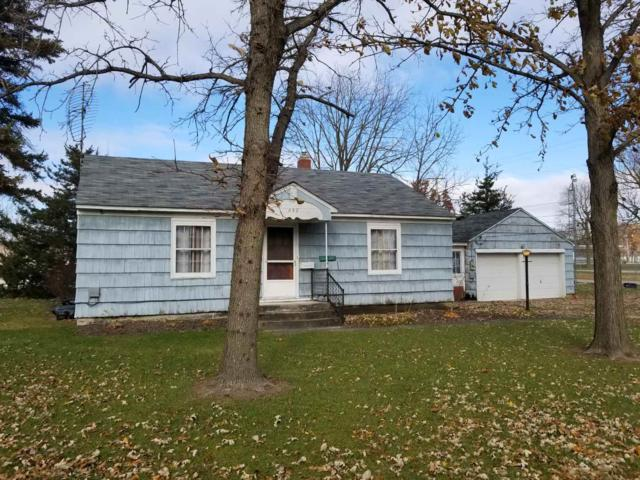 652 E Votaw, Portland, IN 47371 (MLS #201850335) :: The ORR Home Selling Team