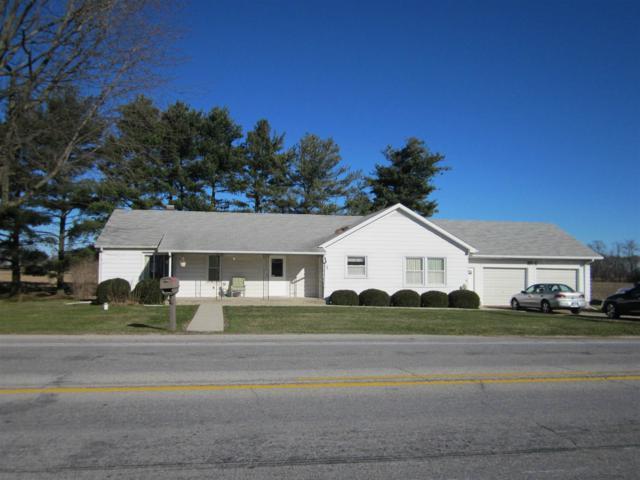 301 E Us Highway 24, Idaville, IN 46923 (MLS #201850409) :: The Romanski Group - Keller Williams Realty