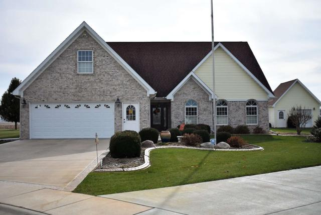305 Carriage Court, Flora, IN 46929 (MLS #201850735) :: The Romanski Group - Keller Williams Realty