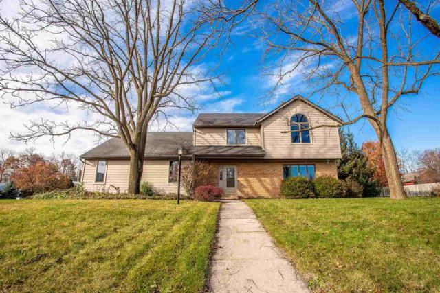 5506 Middle Grove Road, Fort Wayne, IN 46804 (MLS #201850798) :: TEAM Tamara