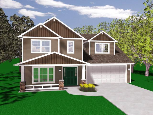 12535 Berkhill Cove, Fort Wayne, IN 46818 (MLS #201850826) :: The ORR Home Selling Team