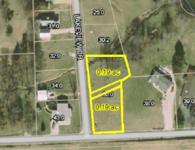 550 N, Loogootee, IN 47553 (MLS #201851122) :: The ORR Home Selling Team