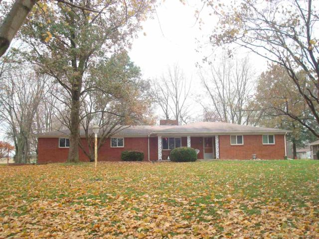 4011 N River Road, Marion, IN 46952 (MLS #201851191) :: The Romanski Group - Keller Williams Realty