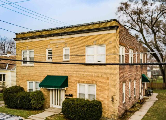 1212 Putnam Street, Fort Wayne, IN 46808 (MLS #201851539) :: Parker Team