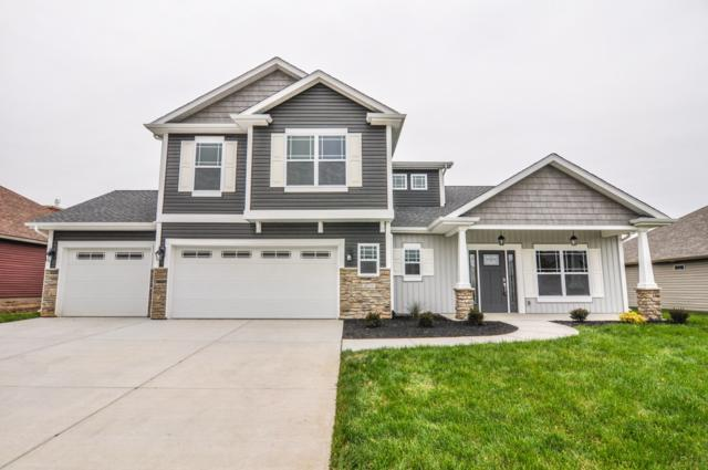 4020 Scoria Street, Lafayette, IN 47909 (MLS #201851687) :: The ORR Home Selling Team