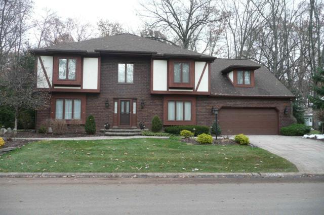 15923 Quail Ridge Drive, Granger, IN 46530 (MLS #201851750) :: The ORR Home Selling Team