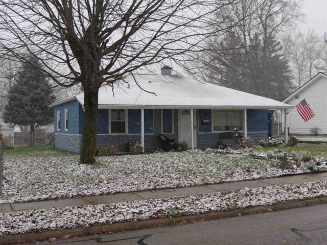 3106 Elmwood Avenue, Lafayette, IN 47904 (MLS #201851882) :: The ORR Home Selling Team