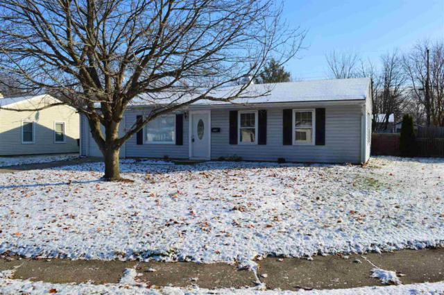 1241 Southlea Drive, Lafayette, IN 47909 (MLS #201852033) :: The Romanski Group - Keller Williams Realty