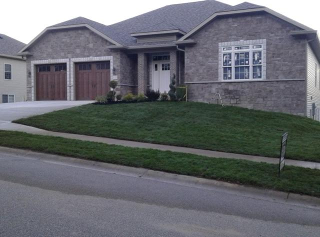 1519 S Andrew Circle, Bloomington, IN 47401 (MLS #201852119) :: The ORR Home Selling Team