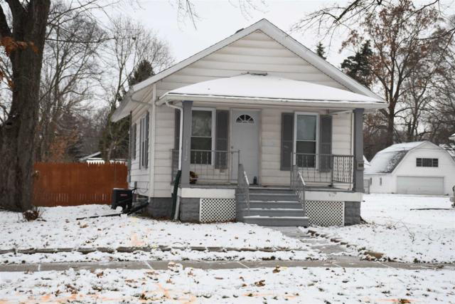 1112 Erwin Street, Elkhart, IN 46514 (MLS #201852120) :: The ORR Home Selling Team
