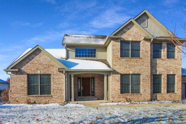 5054 Grapevine Boulevard, West Lafayette, IN 47906 (MLS #201852297) :: The ORR Home Selling Team