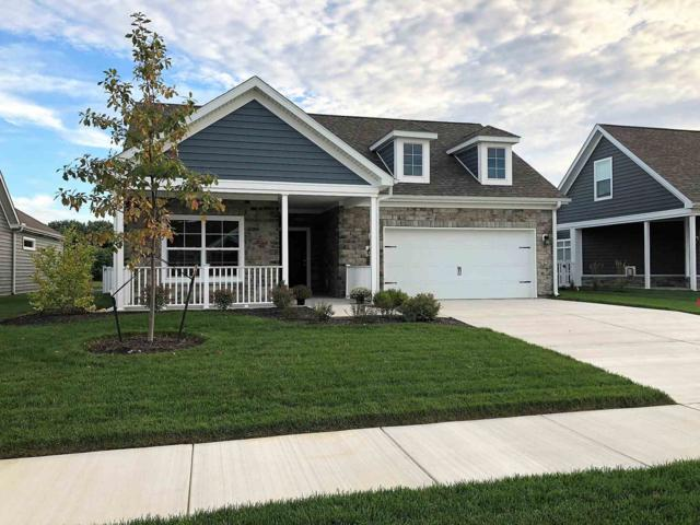 1743 Solemar Drive Drive, West Lafayette, IN 47906 (MLS #201852463) :: The Romanski Group - Keller Williams Realty