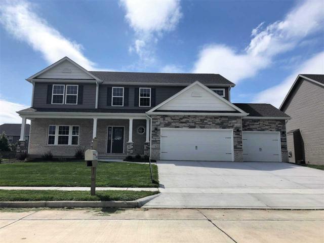 3839 Westmoreland Drive (Lot 355), West Lafayette, IN 47906 (MLS #201852469) :: Parker Team