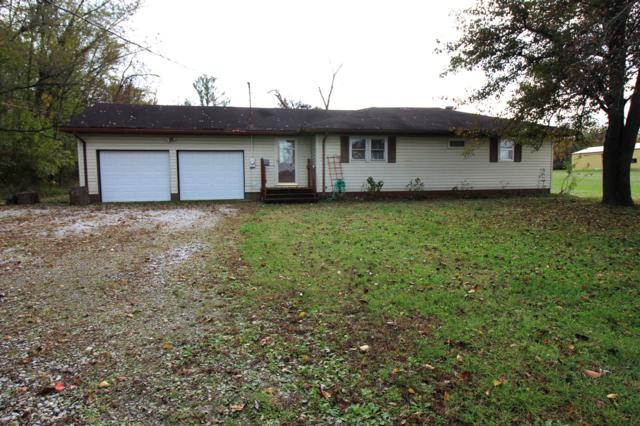 277 E State Route 62, Boonville, IN 47601 (MLS #201852596) :: The Dauby Team