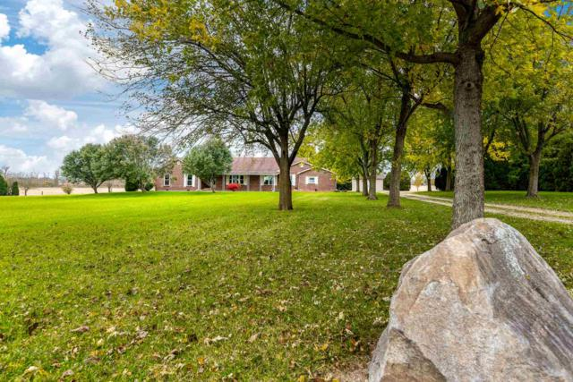 1862 N 400 E, Winchester, IN 47394 (MLS #201852649) :: The ORR Home Selling Team