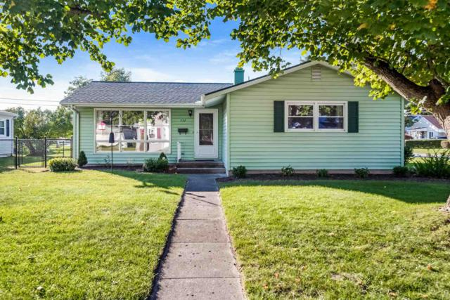 532 S Western Avenue, Winchester, IN 47394 (MLS #201852697) :: The ORR Home Selling Team