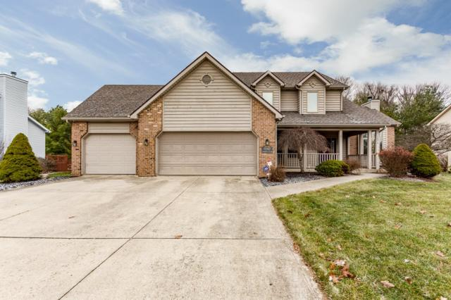 14310 Settlers, Leo, IN 46765 (MLS #201853031) :: TEAM Tamara