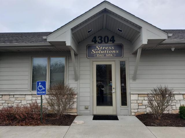 4304 Flagstaff Cove, Fort Wayne, IN 46815 (MLS #201853067) :: TEAM Tamara
