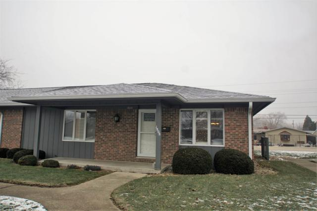 1808 W Monroe Street, Kokomo, IN 46901 (MLS #201853431) :: The Romanski Group - Keller Williams Realty