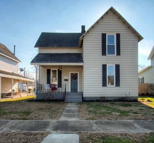 714 Main Street, Rockport, IN 47635 (MLS #201853511) :: The Dauby Team