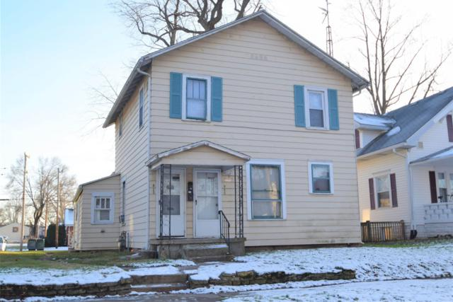 823 W North Street, Muncie, IN 47303 (MLS #201853587) :: The ORR Home Selling Team