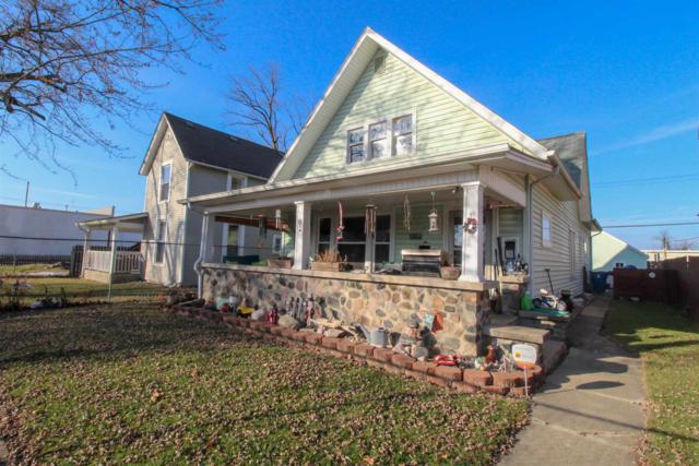 309 E South A Street, Gas City, IN 46933 (MLS #201853590) :: Parker Team