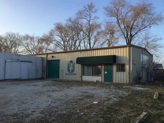 610 W Mitchell Avenue, Martinsville, IN 46151 (MLS #201853602) :: The ORR Home Selling Team