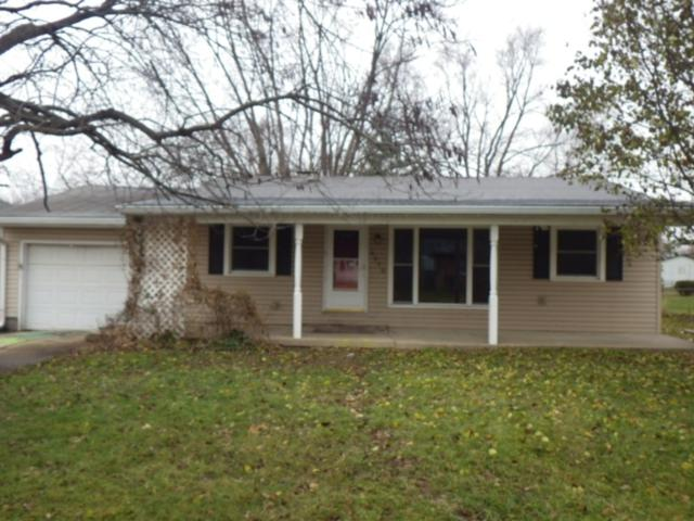 2210 Q Avenue, New Castle, IN 47362 (MLS #201853623) :: The ORR Home Selling Team