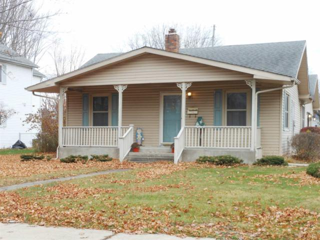 1936 S Union Street, Kokomo, IN 46902 (MLS #201853641) :: The ORR Home Selling Team