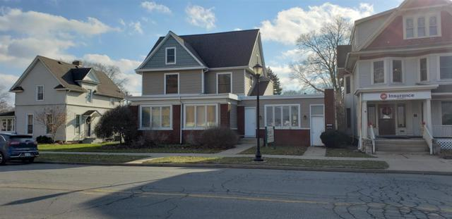 427 Lincolnway E, Mishawaka, IN 46544 (MLS #201853684) :: The ORR Home Selling Team