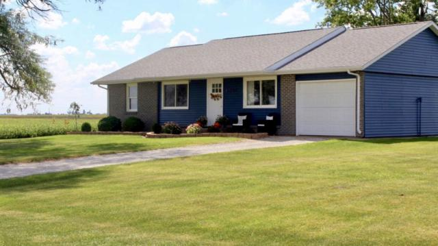 4627 S 1335, Francesville, IN 47946 (MLS #201853730) :: The ORR Home Selling Team