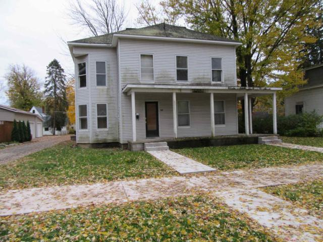 237-243 E Hill Street, Wabash, IN 46992 (MLS #201853736) :: The ORR Home Selling Team