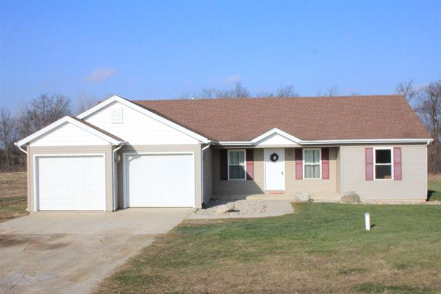 4721 E 800 N, Kendallville, IN 46755 (MLS #201853750) :: The ORR Home Selling Team