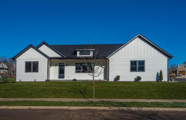 1552 S Coleman Court, Bloomington, IN 47401 (MLS #201853892) :: The ORR Home Selling Team