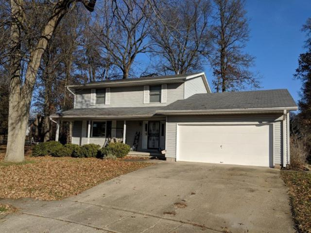 434 Eckman Lane, Lafayette, IN 47909 (MLS #201853921) :: The Romanski Group - Keller Williams Realty