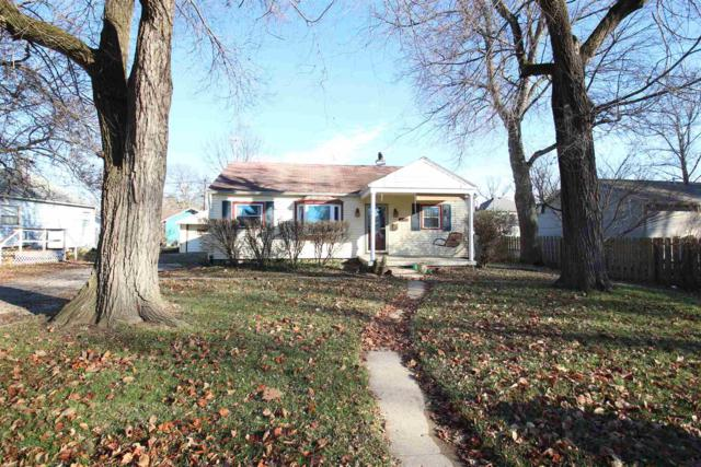 1513 Catula Avenue, Lafayette, IN 47905 (MLS #201853944) :: The Romanski Group - Keller Williams Realty