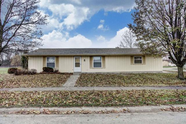 6902 Del Rio Drive, Fort Wayne, IN 46835 (MLS #201853945) :: TEAM Tamara