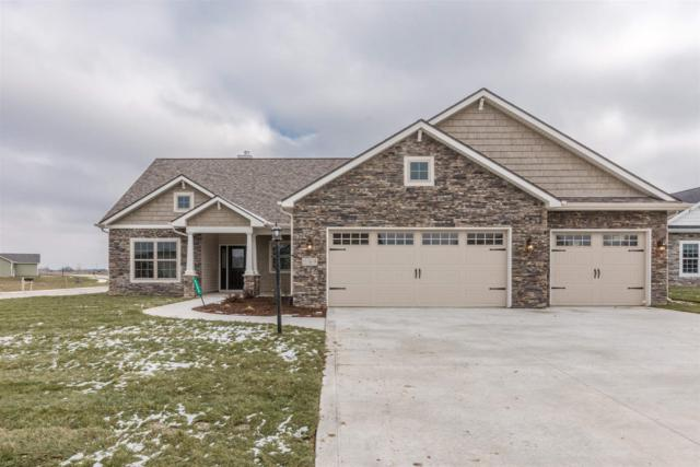 5569 Ursa Cove Cove, Auburn, IN 46706 (MLS #201853973) :: Parker Team