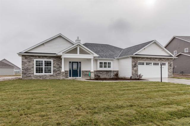 5571 Ursa Cove Cove, Auburn, IN 46706 (MLS #201853976) :: Parker Team